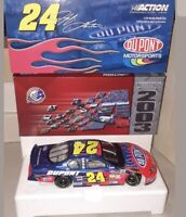 Jeff Gordon #24 DuPont 2003 Monte Carlo Action 1:24 scale car NASCAR 103483