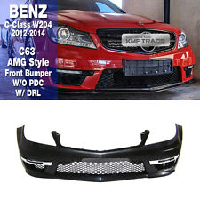 Bumpers & Parts for Mercedes-Benz C63 AMG for sale | eBay
