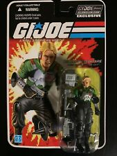 GI Joe FSS 3.0 01 Psyche Out Deceptive Warfare Specialist