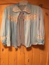 Vintage Bed Jackets