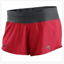 NWOT Tampa Bay Buccaneers Nike Gear Up Crew Shorts (Small)