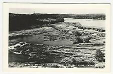 "RPPC, View of ""Beauty Spot of Central Texas"", Marble Falls, Texas, ca1950s"