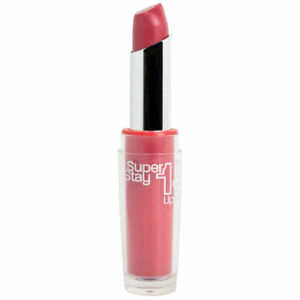 Maybelline SuperStay 14 Hour Lipstick