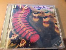 "Jonathan Coleclough ""Windlass"" IMPORT cd"