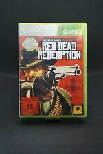 Xbox 360 USK 18 Games | Red Dead Redemption