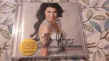Marisa Johnson My Own Way Signed CD Classical-Crossover Pop Travis Cloer Puccini
