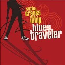 Suzie Cracks the Whip by Blues Traveler (CD, Dec-2012, Floating World)