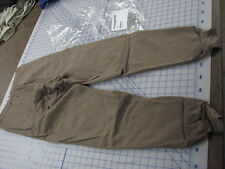trousers polypro snow LARGE military extreme cold polypropolyne pants drawers