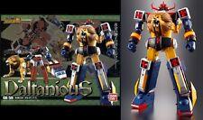 -=] BANDAI - Gx-59 Daltanious Soul of Chogokin [=- DISPONIBILE