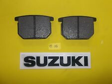 27-305 Suzuki Road BIke FRONT BRAKE PADS 80-83 GS 83 XN 85D 1100 65