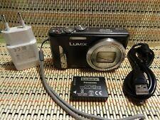 Panasonic LUMIX DMC-TZ25/ZS15-12.1MP-16x Opt.Leica Zoom-Full HD Video