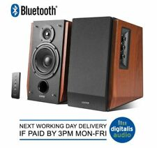 Edifier R1700BT Active Bluetooth Speakers Bookshelf Stereo HIFI TV MAC PC