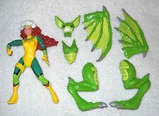 Marvel X-Men - Rogue (monster armor) - 100% complete (Toy Biz)