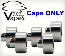 5 Pack Yocan  Evolve Plus CAPS!! Authentic  This is for the Caps ONLY
