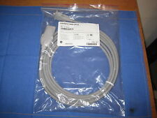 GE 2017098-003 Interface Cable E Port.  New.  Guaranteed
