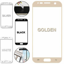 White Mobile Phone Screen Protectors for Samsung Galaxy S4