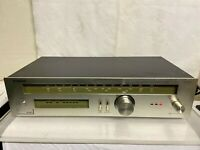 Cybernet CTS-100T MW-LW-FM MPX Stereo Tuner