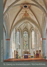 Baas, Dick, St. Georg Immenhausen, Führer der Kirche, Kreis Kassel Hessen, 2010