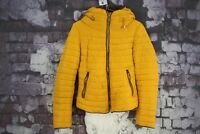 Zara Basic Mustard Jacket Size XS No.F5 31/1
