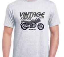 Yamaha XJS600S Diversion 91 inspired vintage motorcycle bike shirt tshirt