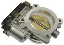 Fuel Injection Throttle Body-Assembly TechSmart S20084