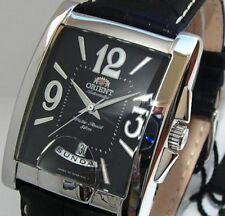 Automatic watch. ORIENT FEVAD001BT. 5 ATM. New!