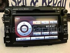 2009 - 2013 Kia Sorento Infinity Navigation GPS SAT Bluetooth Radio 96560-1U000C