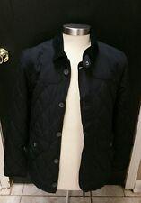 NWOT Ted Baker London Mens Winter Jacket Size 3 Black