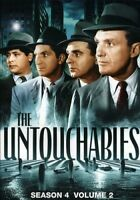 The Untouchables, Da - The Untouchables: Season 4 Volume 2 [New DVD]