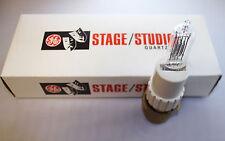 Vintage GE STAGE STUDIO QUARTZLINE LAMP,  BVT (Q1000T7/CL / MP) 120V 3050K 1000W