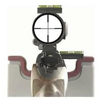 Wheeler 113088 Rifle Scope Level Crosshair Leveling Tool 113088 - 2 Piece