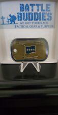 North American Aerospace Defense Command General Gene Renuart NORAD Coin