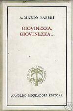 Libri e riviste di narrativa prima edizione