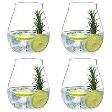 Riedel Stemless Gin & Tonic Glasses (Set of 4) 5414/67