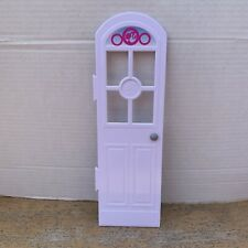 Barbie Glam Vacation Beach House Mattel 2009 Replacement Front White Door