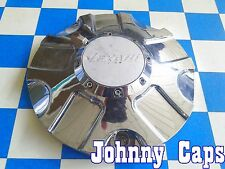 LEXANI Wheels [77] Chrome Center Cap # STERLING Custom Wheel Center Hub Cap (1)