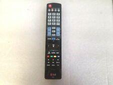Lg Akb73756567 Genuine Original Remote Control Tv Controller