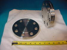 """New 2"""" 300 Blind flanges B16.5 A/Sa182 F316/316L Stainless Steel pipe flange"""