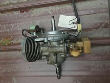 Used lawn boy motor,new rings ,lawn boy Motor  LAWN MOWER VINTAGE TRACTOR