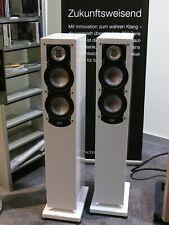 ELAC FS-247 Stand-Lautsprecher-Paar Hochglanz Weiß