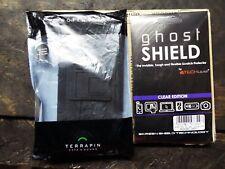Terrapin SONY XA1 Ultra Cover/Case&Ghostshield SONY XA1 Ultra screen protector