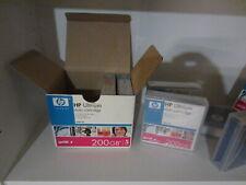 Konvolut HP Ultrium Data Cartridge 200 GB