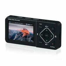 HDMI recorder / portable media recorder RECORDMASTERTMREC-FHD with TEC LCD monit
