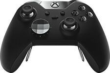 Open-Box Excellent: Microsoft - Xbox Elite Wireless Controller for Xbox One -...