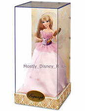 Disney Tangled Rapunzel Designer Princess Doll Limited Edition LE 1840/6000