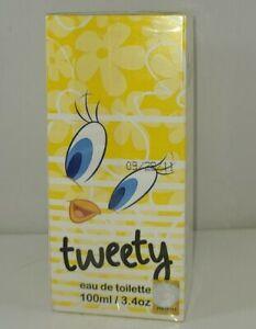 Tweety 3.4 oz Eau de Toilette Spray For Kids