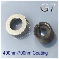 G7 Laser Lens/M9P0.5x8mm/Laser Collimation Glass lens x1
