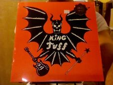 King Tuff s/t LP sealed vinyl + mp3 download self-titled Sub Pop