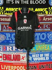 5/5 Middlesbrough Ladies Damen Size 36 neuwertig Fußball Shirt Trikot Jersey Fussball