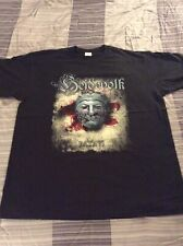 HEIDEVOLK Batavi Shirt XL, Drudkh, Falkenbach, Manegarm, Summoning, The Chasm